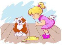 potty training problem