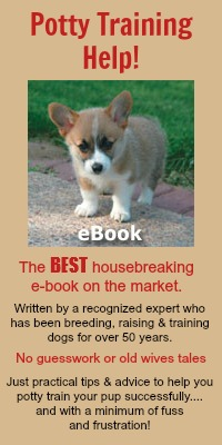 Leerburg Housetraining E-Book
