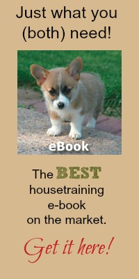 Leerburg house-training e-book