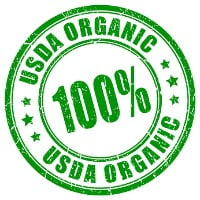Organic symbol for natural product