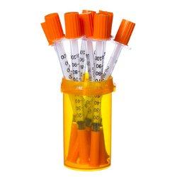 Syringes for neuter injection for dogs