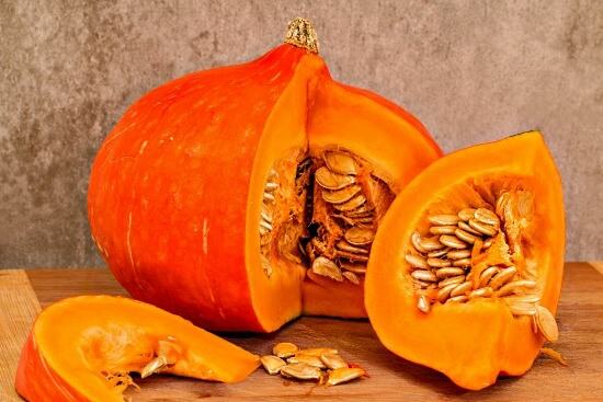 Pumpkin for puppy diarrhea